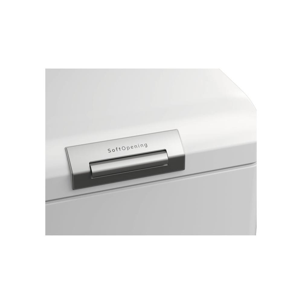 Hotpoint ariston mn614ixha forno microonde elettrosa - Forno microonde incasso ariston ...